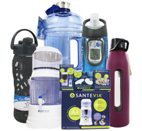 WATER PURIFICATION & STORAGE