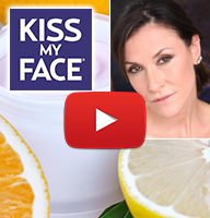 Kiss My Face: Benefits of Antioxidant Defenders
