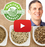 Manitoba Harvest: Hemp 101 - (Re)-Discover Hemp