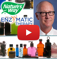Nature's Way & Enzymatic Therapy: 자연 약통 비축하기