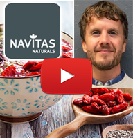 Navitas Naturals: Superfoods Defined