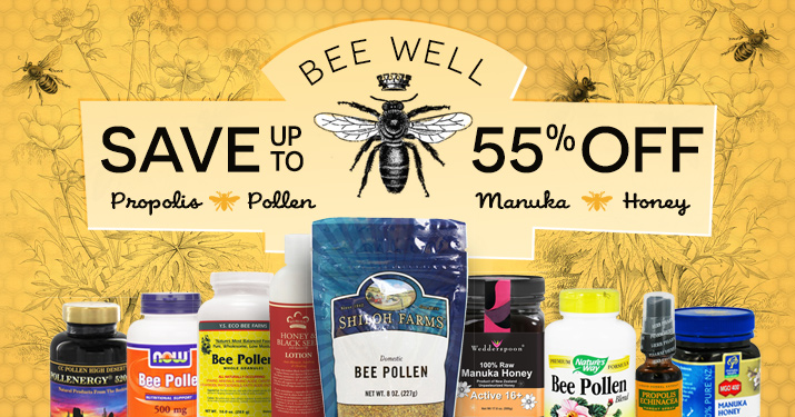 Bee Well Sale