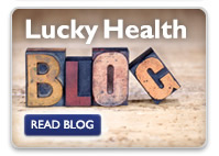 Click To Read The Lucky Vitamin Blog