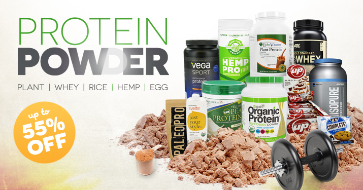 Protein Powder Sale