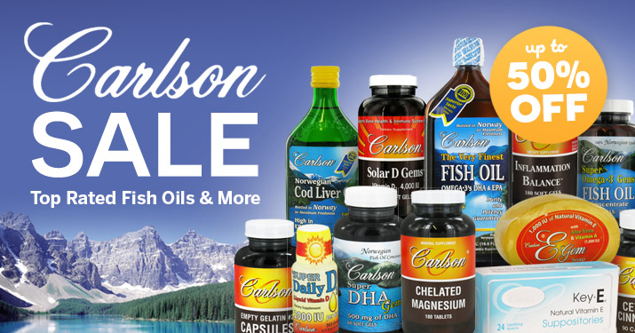 Carlson Top Sellers Sale