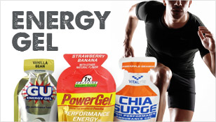 Energy Gel
