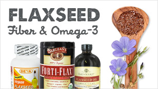 Flaxseed
