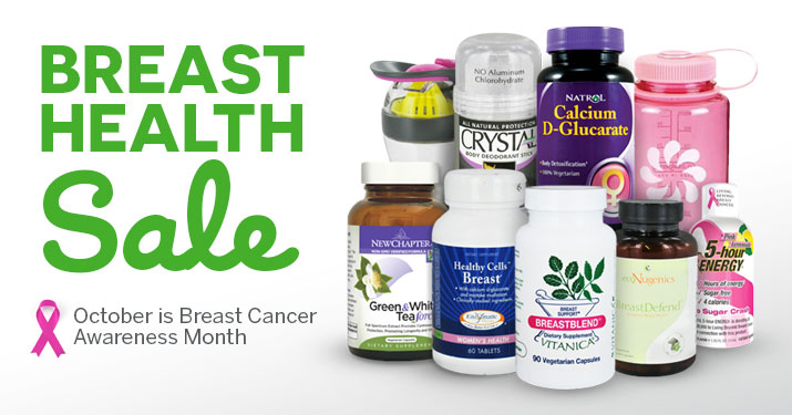 Breast Cancer Awareness Sale