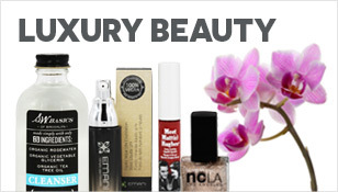 Luxury Beauty Products