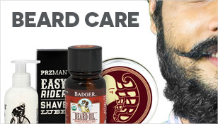 Beard Care Sale