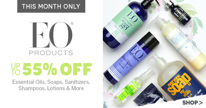 EO Products Sale
