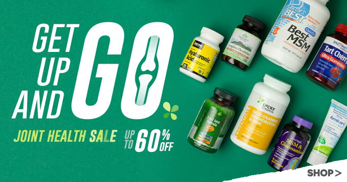 Joint Health Sale