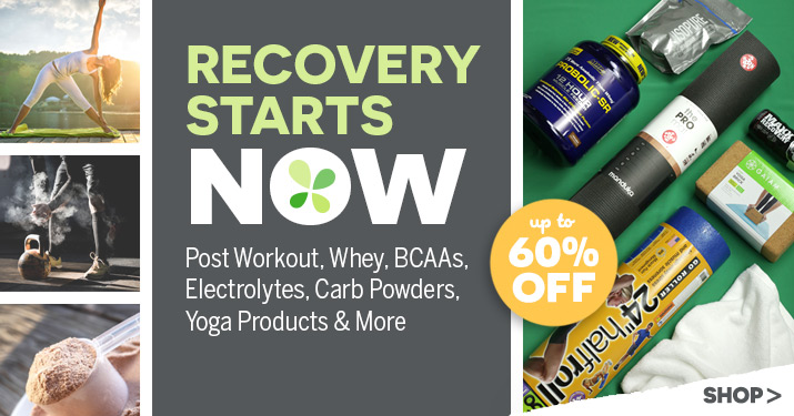 Recovery Sale