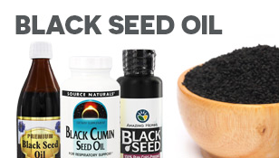 Black Seed Oil Sale