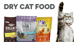 Dry Catfood Spotlight