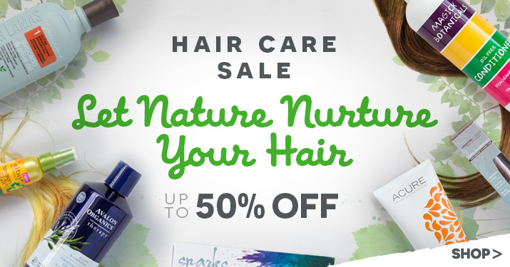 Hair Care sale