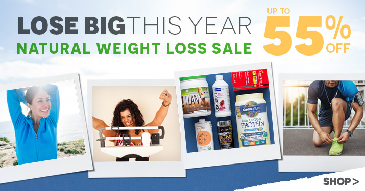 Natural Weight Loss Sale