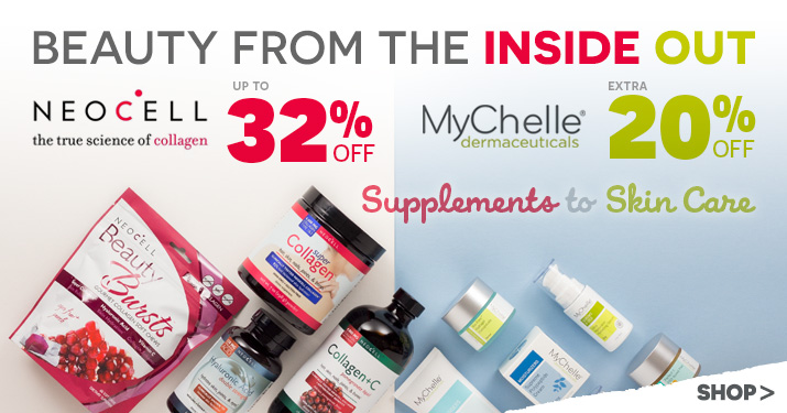 Neocell/Mychelle Sale