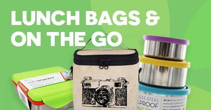Lunch Bags on the Go Products