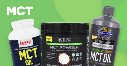 MCT Products