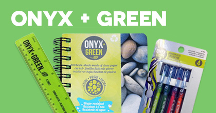 Onyx Green Products