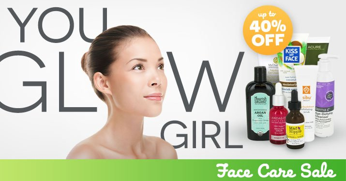 Face Care Sale