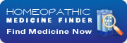 Find Homeopathic Medicine Now!
