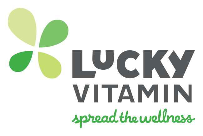 Lucky Vitamins