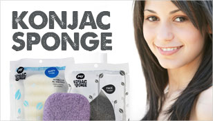 Konjac Sponges